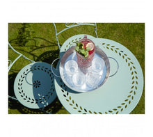 Load image into Gallery viewer, Premier Housewares Finchwood Jardin 3Pc Green Table Set