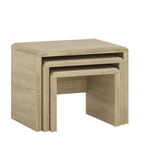 Furniture To Go 4 You Small Nest of Tables