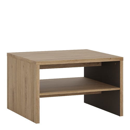 Furniture To Go Shetland Coffee table with shelf