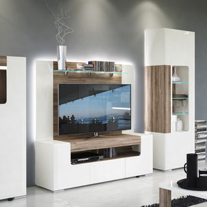 Furniture To Go Toronto wide TV Cabinet