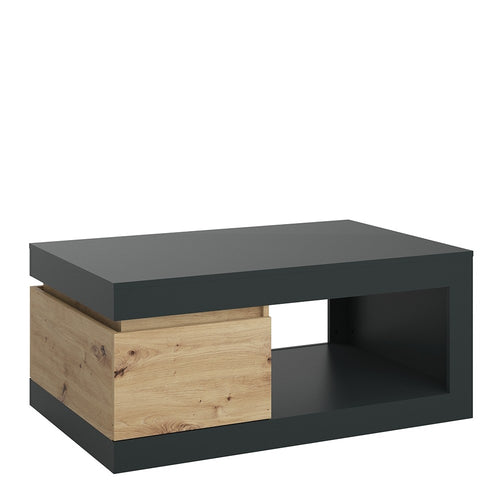 Furniture To Go Luci 1 drawer coffee table