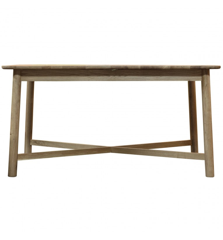 Gallery Direct Kingham Extending Dining Table - kudo Lounge