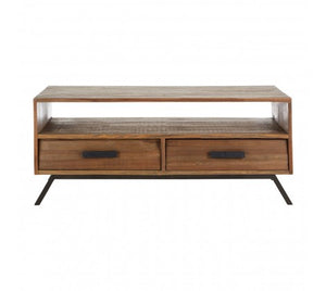 Premier Housewares Brooklyn Coffee Table