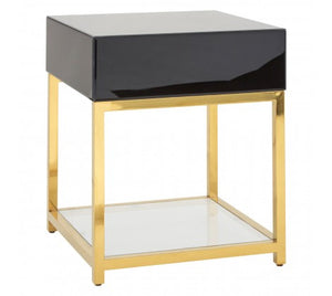 Premier Housewares Kensington Townhouse End Table