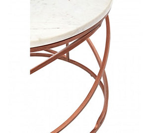 Premier Housewares Nirav Zig Zag Coffee Table