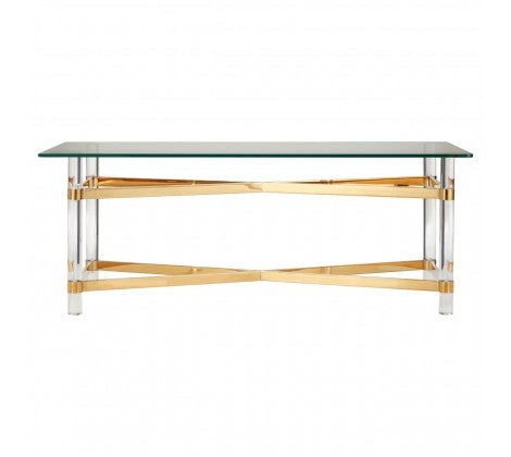 Premier Housewares Clarence Coffee Table