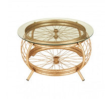 Load image into Gallery viewer, Premier Housewares Mantis Finish Coffee Table