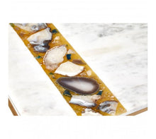 Load image into Gallery viewer, Premier Housewares Vizzini Square Coffee Table