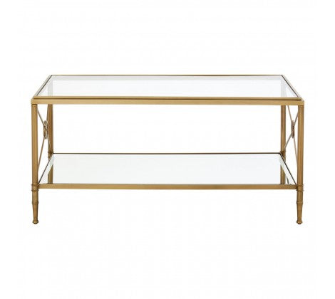 Premier Housewares Axis Coffee Table