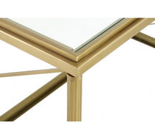 Load image into Gallery viewer, Premier Housewares Axis Coffee Table