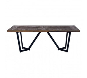Premier Housewares Midas Dining Table