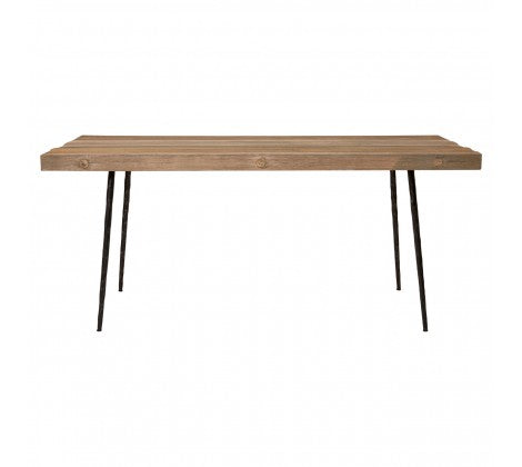 Premier Housewares Mason Dining Table