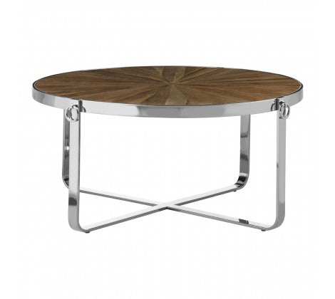 Premier Housewares Mitra Coffee Table
