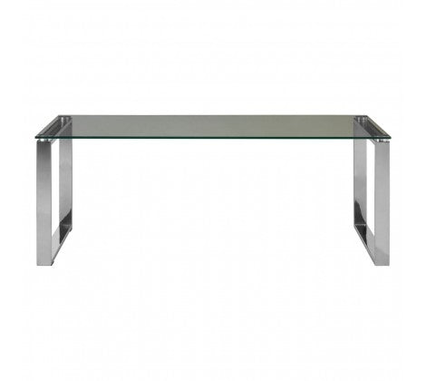 Premier Housewares Allure Rectangular Coffee Table