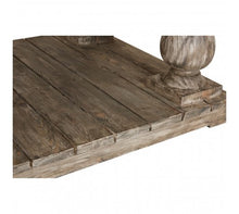 Load image into Gallery viewer, Premier Housewares Lovina Pillars Coffee Table