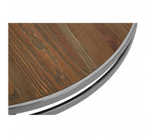 Load image into Gallery viewer, Premier Housewares Richmond Round Coffee Table