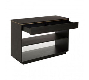 Premier Housewares Diamond Console Table