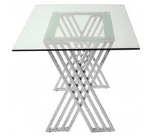 Load image into Gallery viewer, Premier Housewares Piermount Dining Table