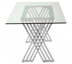 Premier Housewares Piermount Dining Table