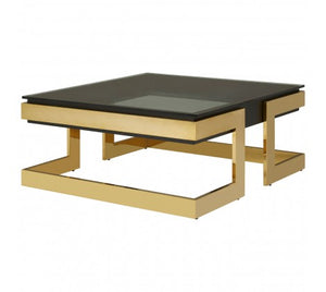 Premier Housewares Deana Coffee Table