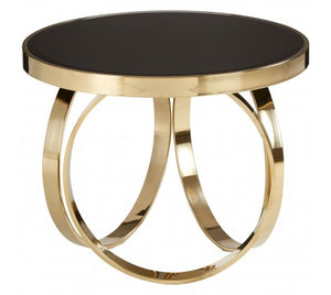 Premier Housewares Ragusa Round Coffee Table