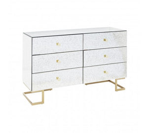 Premier Housewares Kesena Drawer Chest