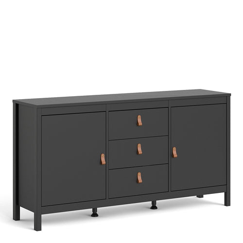 Furniture To Go Barcelona Sideboard 2 doors + 3 drawers