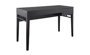 Distinction Furniture Elsa Desk - Black Oak