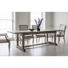 Load image into Gallery viewer, Gallery Direct Mustique Extending Dining Table - kudo Lounge