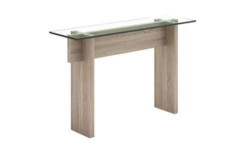 Distinction Furniture Croce Console Table