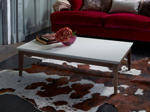 Gillmore Lux Rectangular Coffee Table