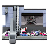 McFarlane Toys Five Nights At Freddy's Medium Construction Set, Scooping Room