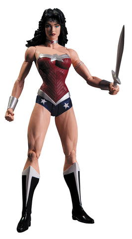 Wonder Woman New 52 Action Figure