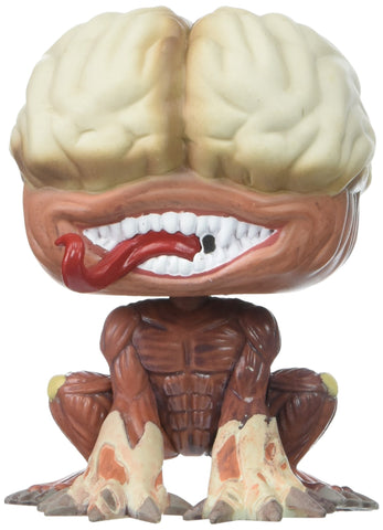 Funko POP Games: Resident Evil-The Licker Action Figure