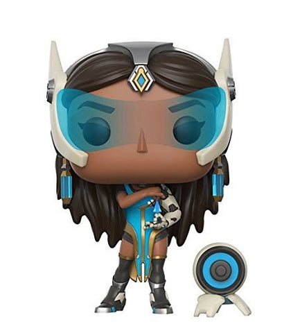Funko POP Games: Overwatch Symmetra Toy Figures