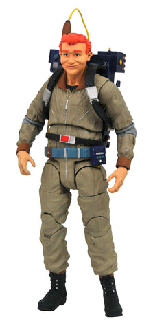 DIAMOND SELECT TOYS The Real Ghostbusters: Ray Select Action Figure