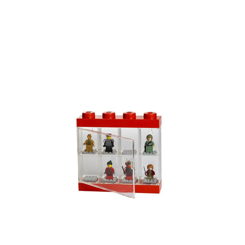 LEGO Minifigure Display Case, Small