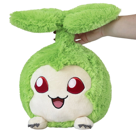Squishable / Mini Tanemon / Licensed Digimon Plush - 7""