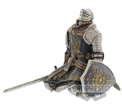 Banpresto Dark Souls Sculpt Collection: Oscar Knight of Astora Figure