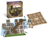 Castles of Caladale Board Game