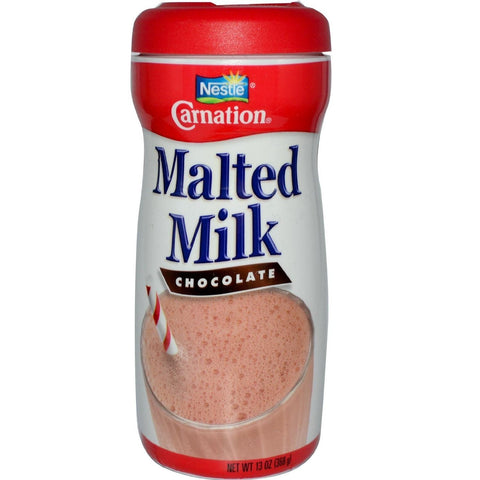 Carnation Malted Milk - Chocolate (2 Pack)