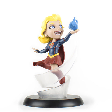 QMx Supergirl Q-Fig