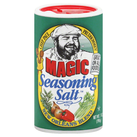 Magic Seasoning Blends Salt Seasoning, 7 oz