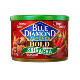 Blue Diamond Almonds, Sriracha, 6 Ounce