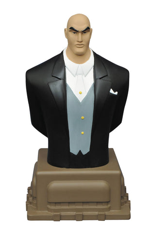 Diamond Select Toys Superman: The Animated Series: Lex Luthor Resin Bust