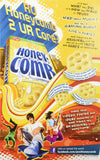 Post Honeycomb Cereal