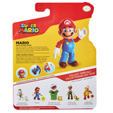 Nintendo Super Mario, 4 Articulated Figure with Super Star