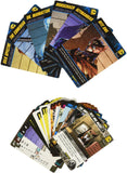 DC Comics Deck Building Watchmen Card Game
