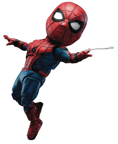Beast Kingdom Homecoming: Egg Attack Action Eaa-051 Spider-Man Figure