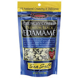 SEA POINT FARMS EDAMAME ORGNL SLTD BLCK, 3.5 OZ